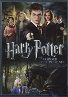 Harry Potter And The Order Of The Phoenix - Special Edition Movie