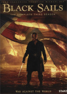 Black Sails: The Complete Third Season Movie