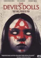 Devils Doll, The Movie