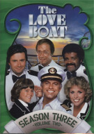 Love Boat, The: Season Three - Volume Two Movie