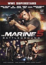 Marine 5, The: Battleground Movie