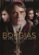 Borgias, The: The Complete Series  Movie