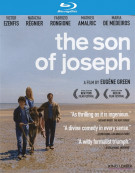 Son of Joseph, The Blu-ray