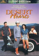 Desert Hearts Movie