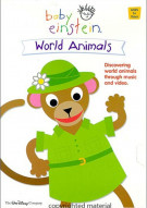Baby Einstein: World Animals Movie