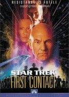 Star Trek: First Contact Movie