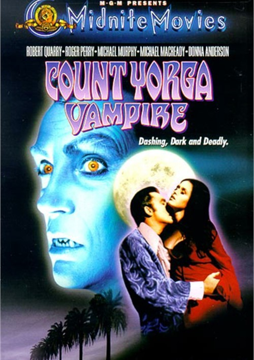 Count Yorga, Vampire Movie