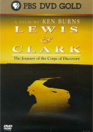 Lewis & Clark: A Film By Ken Burns Movie