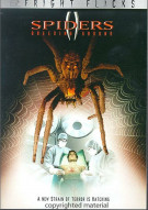 Spiders II: Breeding Ground Movie
