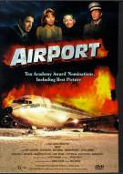 Airport (Fullscreen) Movie