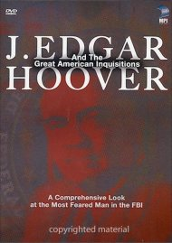 J. Edgar Hoover And The Great American Inquisitions Movie