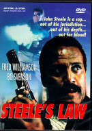Steeles Law Movie