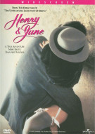 Henry & June Movie