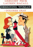 Designing Woman Movie