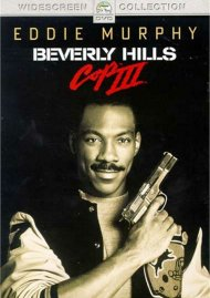 Beverly Hills Cop III Movie