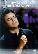 Johnny Mathis: Live By Request Movie