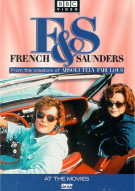 French & Saunders: At The Movies Movie