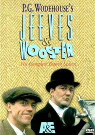 Jeeves And Wooster: The Complete Fourth Season Movie