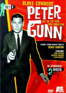 Peter Gunn: Set 1 Movie