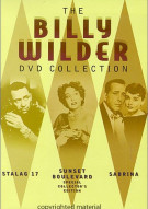 Billy Wilder Collection, The (Paramount) Movie