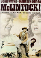 McLintock! (Delta) Movie
