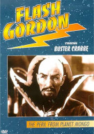 Flash Gordon: The Peril From Planet Mongo Movie