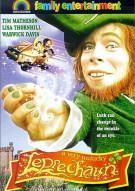 Very Unlucky Leprechaun, A Movie