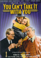 You Cant Take It With You Movie