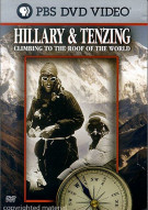 Hillary & Tenzing: Climbing To The Roof Of World Movie