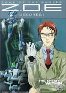 Zone Of The Enders: Dolores - The Enemy Within Movie