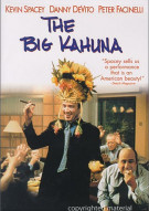 Big Kahuna, The Movie