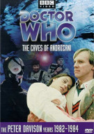 Doctor Who: The Caves Of Androzani Movie