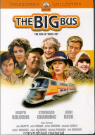 Big Bus, The Movie
