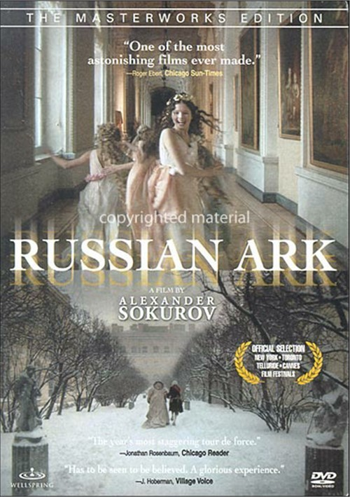 Russian Ark Movie