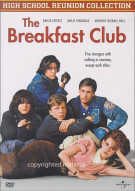 Breakfast Club, The Movie