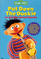 Sesame Street: Put Down The Duckie Movie