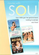 Movies With Soul Collection Movie
