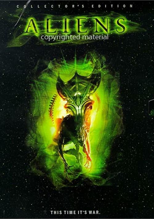 Aliens: Collectors Edition Movie