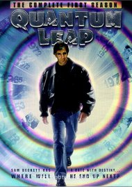 Quantum Leap: The Complete First Season Movie