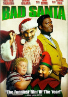 Bad Santa Movie