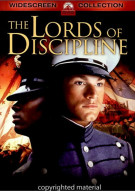 Lords Of Discipline, The Movie