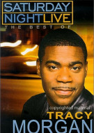 Saturday Night Live: The Best Of Tracy Morgan Movie