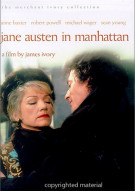 Jane Austen In Manhattan Movie