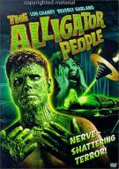Alligator People, The Movie