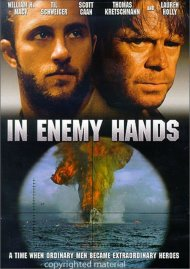 In Enemy Hands Movie