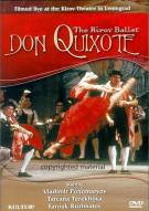 Don Quixote (Kultur) Movie