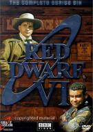 Red Dwarf: Series 6 Movie