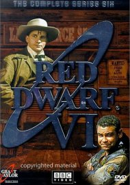 Red Dwarf: Series 6 Movie