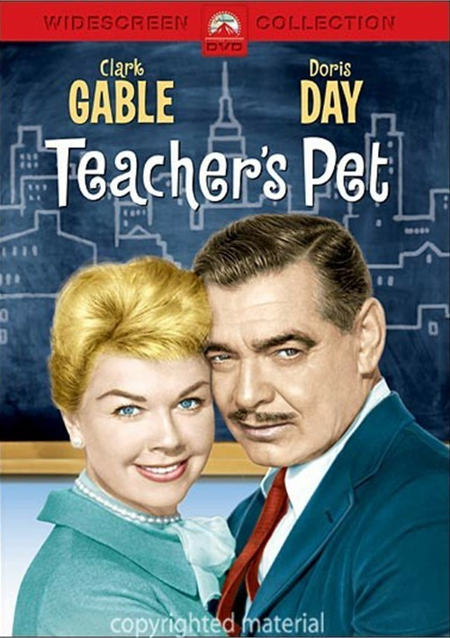 Teachers Pet Movie
