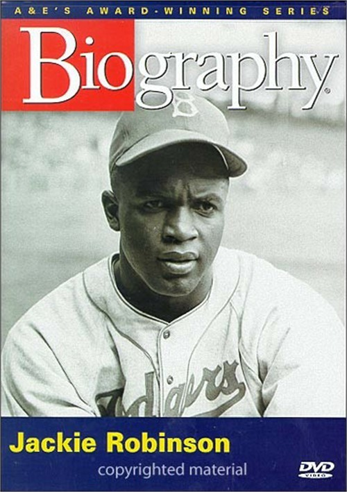 a biography of jackie robinson She and jackie had three children: jackie robinson jr  his childhood and  entered special education at an early age.